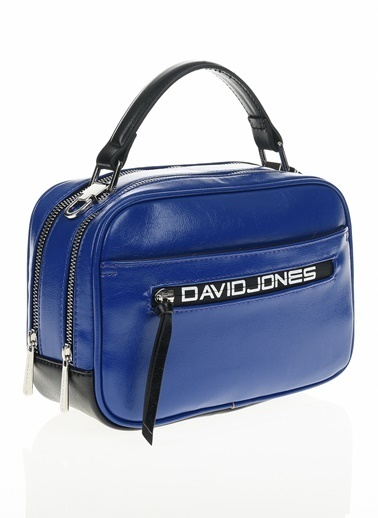 David Jones Clutch / El Çantası Mavi